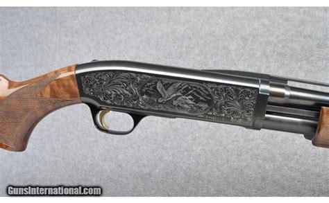 guns for sale tattoo design bild browning pump shotguns for sale guns international