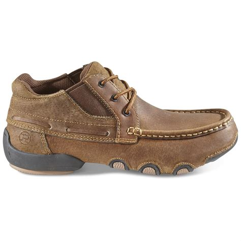 casual shoes roper s high country cruise moc casual shoes 668747