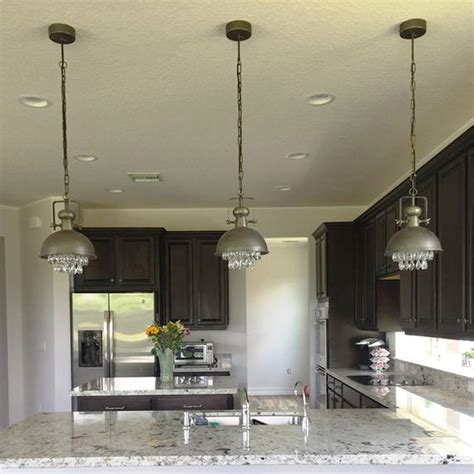 Mini Pendant Lighting For Kitchen Island Hanging Lights That In Mini Pendant Lights For Kitchen Island Swarovski Chandelier Crystals