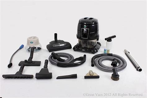 Vacum Cleaner Hyla mint hyla vacuum cleaner nst w tools warranty new