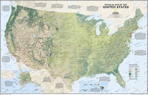 geographical map of the united states of america blank geographical map of usa wall hd 2018