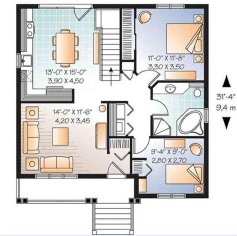 Membangun Dapur Apik Nyaman desain rumah sederhana type 36 modern terbaru