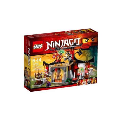 Lego Ninjago 70756 Showdown lego ninjago 70756 showdown hellotoys net