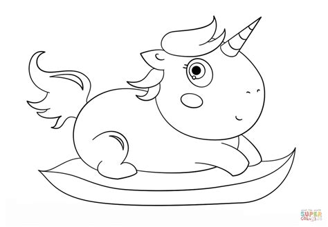 coloring pages of baby unicorns anime unicorn coloring coloring pages
