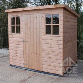 Ideal Sheds by Ace Sheds Provide An Ideal Shed For Usage Pressat