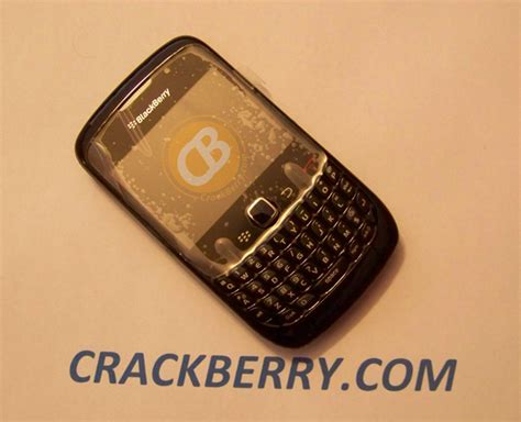 reset blackberry gemini 3g first live photos of the gemini blackberry curve 8520
