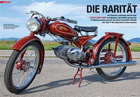 Motorrad Classic Magazin by Klassik Motorrad 2 2015 Motorrad Magazin Mo