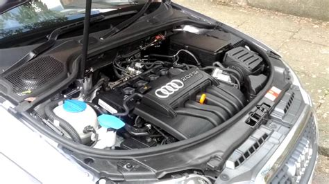 audi   fsi automatic gearbox  issue youtube