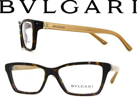 woodnet rakuten global market bvlgari glasses frame