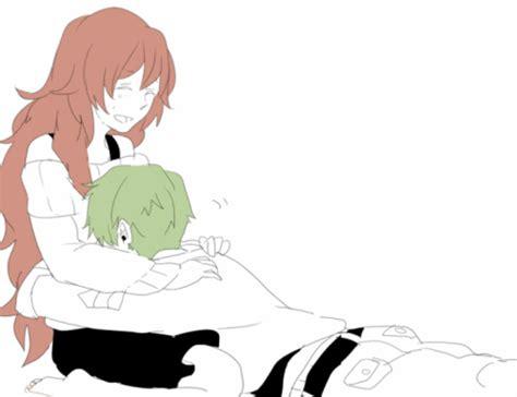 imagenes anime love tumblr صور بوس رومانسية متحركه صور قبلات متحركه للمخطوبين