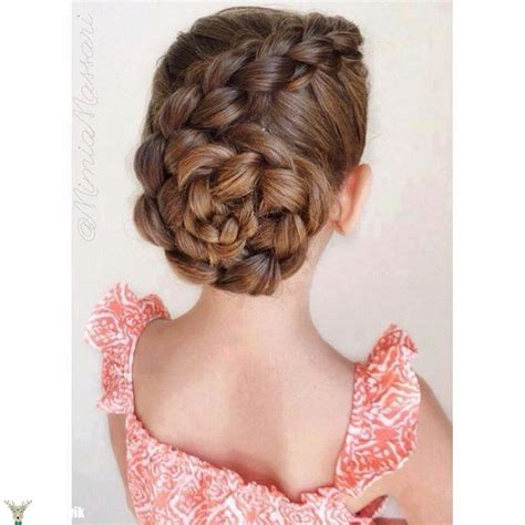fancy hairstyles for kids 20 fancy little girl braids hairstyle page 3 of 3