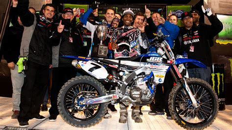 who won the motocross race today james stewart wins ama supercross race in oakland calif