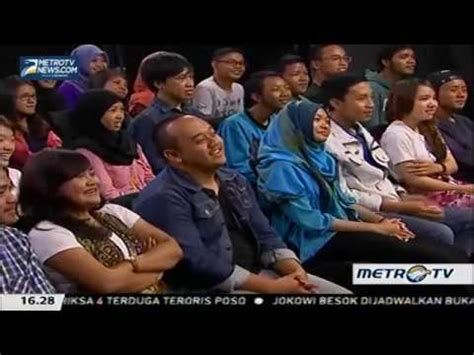 film anak stand up comedy riko anak stm tawuran stand up comedy indonesia youtube
