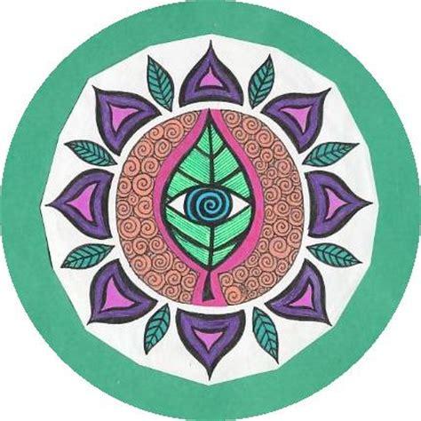 imagenes mandalas yoga yoga