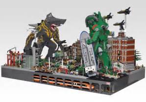 Pin the 10 geekiest lego creations on pinterest
