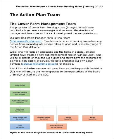 free action plan 38 exles in word pdf excel