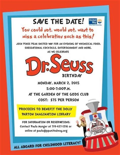 save the date it s almost dr seuss s birthday rotary