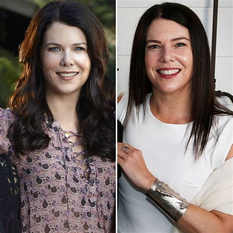 mae whitman peter krause lauren graham mae whitman and peter krause have a mini