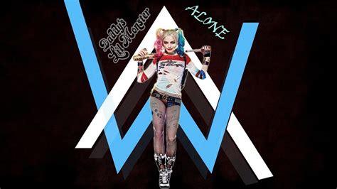 alan walker dance alan walker alone remix shuffle dance music video