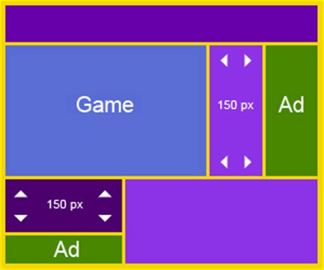 adsense for games ad implementation policies