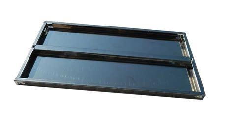 scaffali acciaio inox ripiano 70x40 cm acciaio inox aisi 304 per scaffale