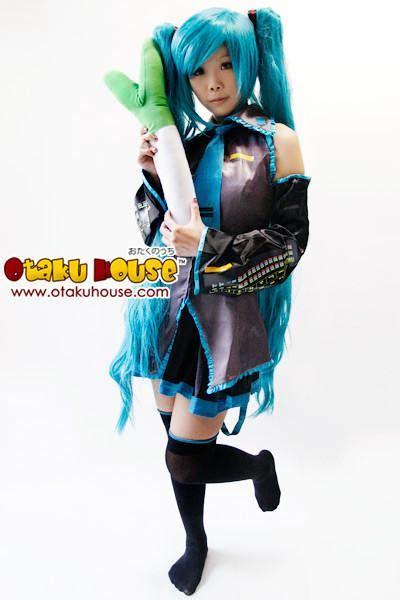 Hatsune Miku Jitomiku Jito Miku Vocaloid Ichiban Kuji G Prize vocaloid costume hatsune miku default otaku
