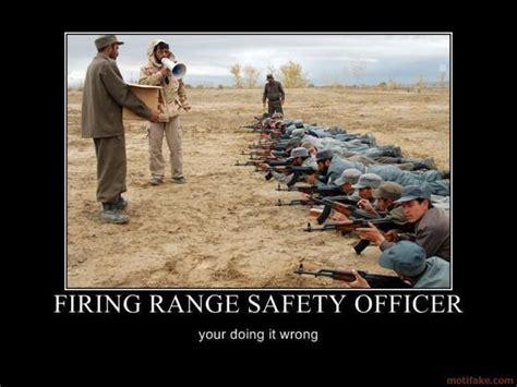 Nra Range Safety Officer by Firing Range Safety Officer Political Humor