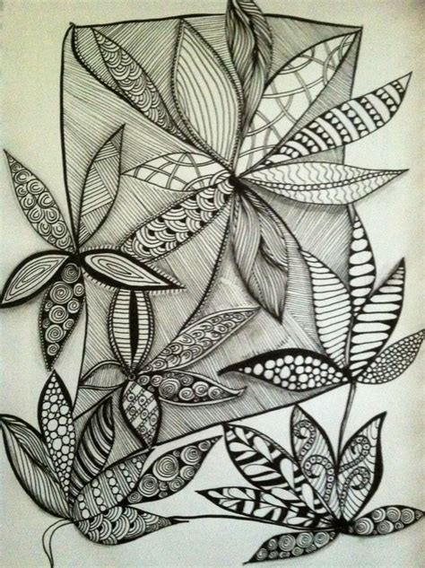 zentangle pattern meaning 137 best images about zentangle doodle art on pinterest