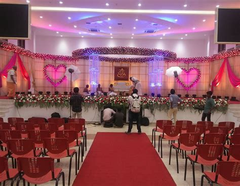 Deepam Flower Decoration, Wedding Flower Decorators in