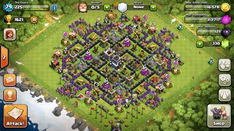 clash of clans max levels clash of clans max level archer www pixshark com