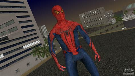 gta vice city spiderman mod game free download the amazing spider man for gta vice city