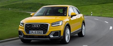 Audi Q2 Ma E by Audi Q2 Il Suv Ha Fatto Un Sogno Repubblica It