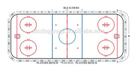 number of sections in an ice hockey rink shandong ningjin xinxing chemical co ltd email angela