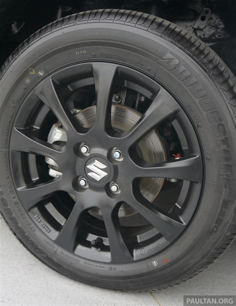 suzuki rr alloy wheels