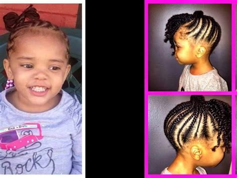 hairstyles african american girl different hairstyles for little girl hairstyles braids