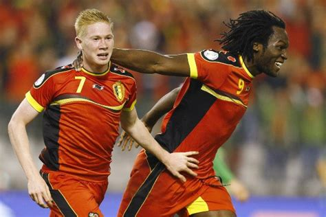 pronostic belgique tunisie pronosoccer