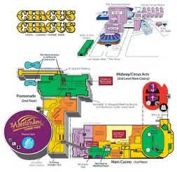 usa map with states las vegas circus circus las vegas map map of circus circus las