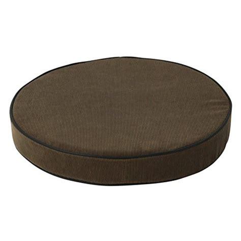 Replacement Stool Seats Australia by Dakota Designs 5nwj1 Stool Cushion Padded Brown