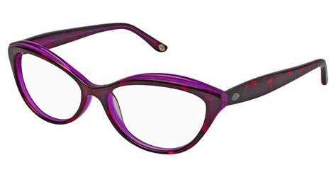 lulu guinness l881 eyeglasses free shipping