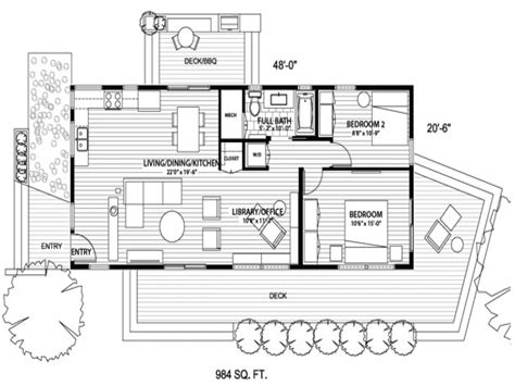 floor plans for small houses tiny houses with no loft tiny house with open floor plan