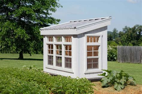 Cottage Company by Cottage Company 5x3 Greenhouse Free Shipping