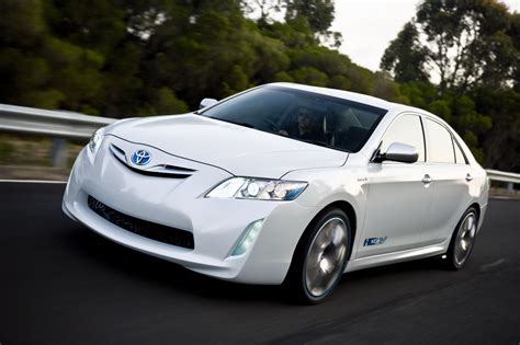 Toyota Camry Cars Car Technology Wallpaper Toyota Camry