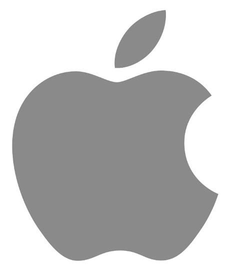 Dress Logo Kacamata jual sticker logo apple satuan 6 cm stiker wall decal