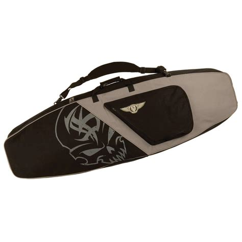 byerly wakeboards padded wakeboard bag 2012 evo outlet