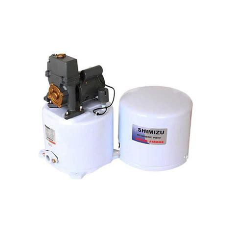 menambah kapasitor pompa air pompa sumur dangkal shimizu ps 255 bit