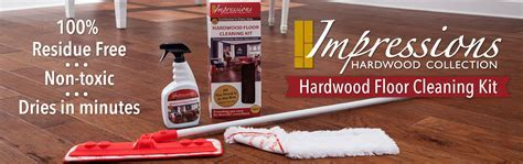 Impressions Floor Cleaning Kit : Horizon Forest Products
