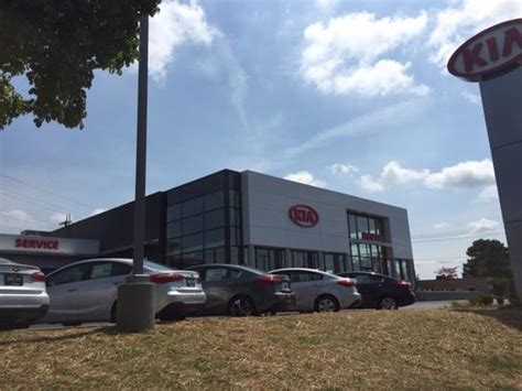 Kia Dealerships In Sc Benson Nissan Kia Car Dealership In Spartanburg Sc 29305