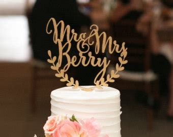 Wedding Cake Toppers Etsy by Wedding Cake Toppers Etsy