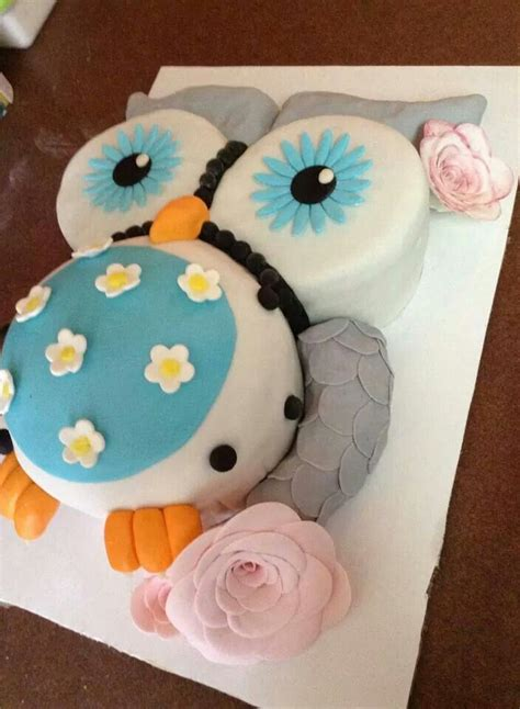 Baby Shower Owl Cake by 25 Best Ideas About Baby Bump Cakes On