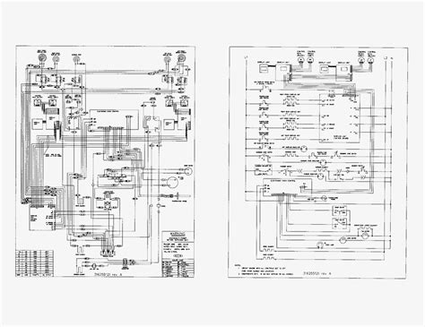 kitchenaid oven wiring schematic wiring diagram with